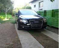 Audi A6 S line 2.0TDI -06