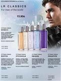 Originalni parfemi Nemacke kompanije LR