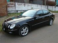 Mercedes e220 bugarske tablice