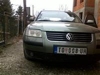 VW Passat b5 -01