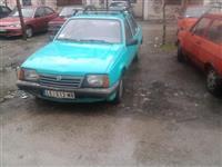 Opel Ascona 1.3 ohc -83