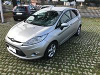 Ford Fiesta 1.4 ccm plin full oprema