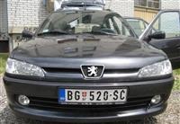 Peugeot 306 HDI -01