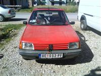 Peugeot 205 -91