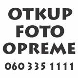 Otkup objektiva, fotoaparata i foto opreme