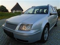VW Bora 1.9tdi uvoz nemacka -02