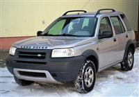 Land Rover Freelander 2.0t4d /e x t r a/ -01