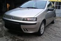 Fiat Punto 1.2 8V -01