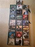 Cd-ovi sa stranom muzikom iz kraja 90-tih
