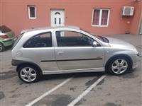 Opel Korsa 1.8 benzin 2002