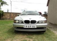 BMW 520 D TOURING -01