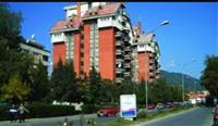 Stan u centru Vranja