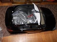 Decji auto na akumulator BMW X6