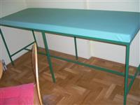 Polovan sto za masažu