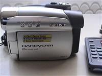 Digitalna kamera - kamkorder marke Sony