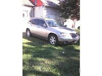 Chrysler Pacifica 3.5 -04