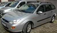 Ford Focus tddi -01