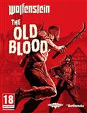 Pc Igra - Wolfenstein-The Old Blood   (2015)