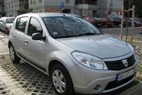 Dacia Sandero 1.5DCi -09