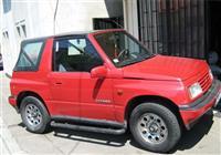 Suzuki Vitara Jlx -92
