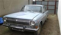 GAZ Volga 24 80-ih
