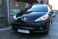 Peugeot 207 1.4HDi Restyling -07