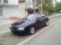 Alfa Romeo 156 2.5 v6  - 98