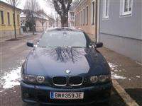 BMW 530 m paket, 315.000km -00