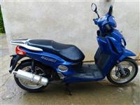 Orion Maximus 125cc