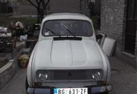 Renault 4 GTL -87