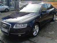 Audi A6 2.0 TDI totalni full -05