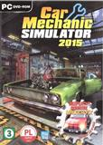 PC Igra Car Mechanic Simulator (2015)