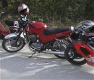 Jawa 350 TS 1986