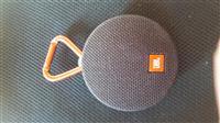 JBL clip 2 bluetooth zvucnik