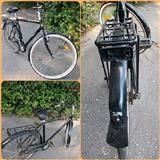 Skupoceni City bike TITAN 3 brzine