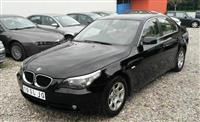 BMW 520 d automatik -06