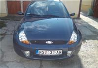 Ford Ka SportKa 1.6 -04