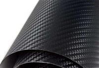 3D KARBON folija 1.52m CRNA AIR FREE