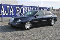 Lancia Thesis blindata b6 emblema -03