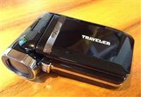 Traveler dv-550 hd