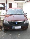 Dacia Logan MPI 1.4 -06