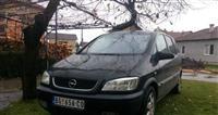 Opel Zafira 2.0 DTI Elegance -01