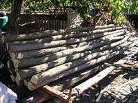 Bagremovi stubovi  za namene u vinogradarstvu