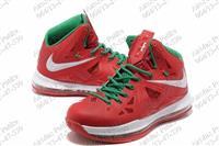 Nike LEBRON X-002 - crveni