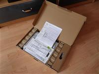 Acer ES1-512,Intel QuadCore 2.0 Nov/Garancija