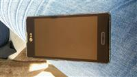 Telefon LG-L5II