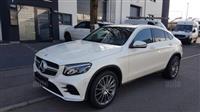 Mercedes G GLC250