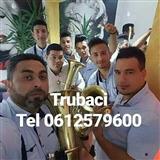 Trubaci smederevska palanka tel 0612579600