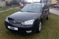 Ford Mondeo 2.0tdci -04