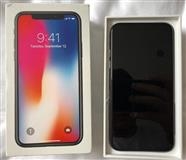 Apple iPhone X 64GB i Apple iPhone X 256GB